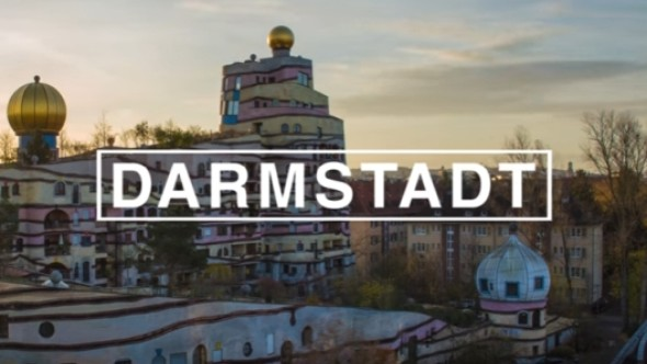 Video Living and studying in Darmstadt