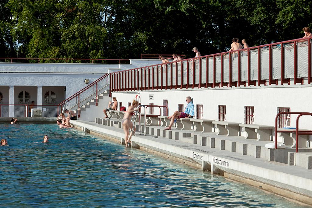 Darmstadt Swimming Pool the cus tu darmstadt s locations technische universität darmstadt